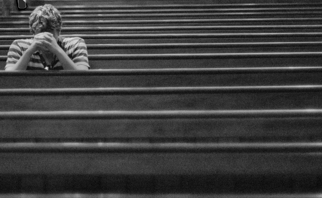 How Unspoken Prayer Requests Are Destroying The Church ...